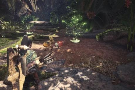Guide Monster Hunter World enquêtes capture monstre15
