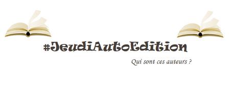#JeudiAutoEdition - Qui sont ces auteurs ? - Rose P.Katell