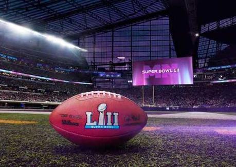 Ces publicités qui vont faire le show pendant la mi-temps du Super Bowl 2018