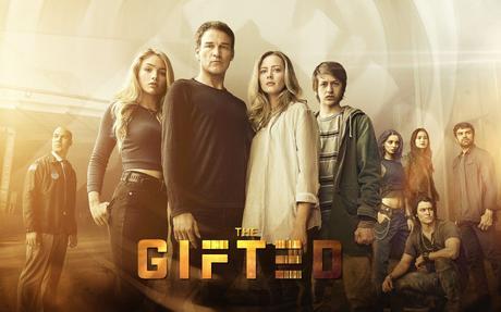 [Série TV] The Gifted : Une série sympathique !