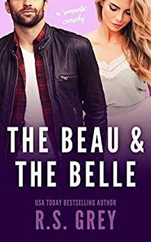 Mon avis sur The Beau and The Belle de RS Grey