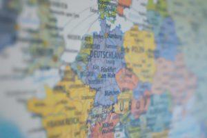 L'union européenne ou l'art de civiliser la guerre par l'économie
