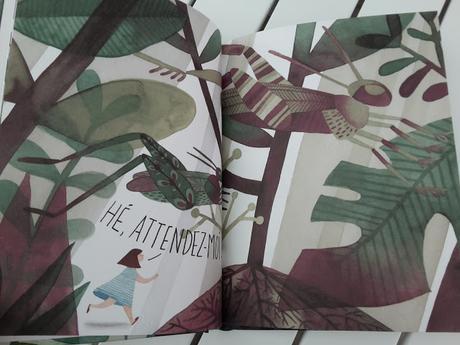 Le Jardin invisible + CONCOURS