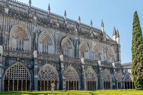 De Obidos à Nazaré en passant par deux monastères