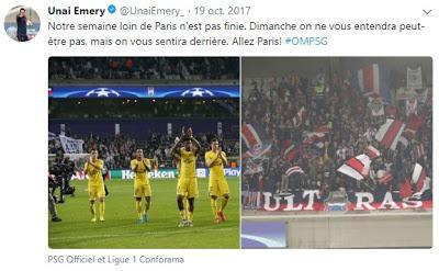 PSG Match #6 : Sept 2017 alt=