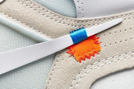 La Air Jordan 1 White x Off White de Virgil Abloh exclusive à l'Europe