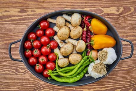 Avoir une alimentation saine