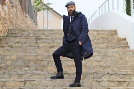 LE TOP DES PARKAS AIGLE POUR HOMME – #PARKADDICT