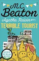 Bons baisers de Chypre – Agatha Raisin enquête de M.C Beaton