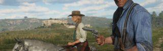Red Dead Redemption 2 : il va falloir encore patienter !
