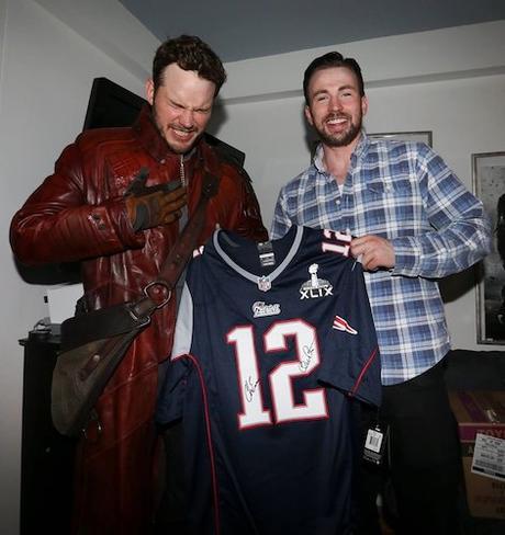 Ces célébrités qui ont choisi leur camp lors du prochain Super Bowl