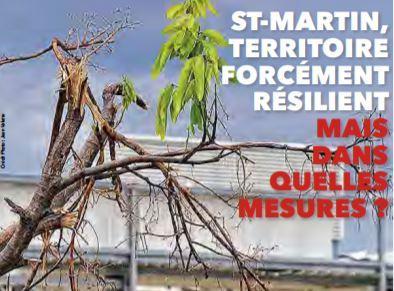 Saint-Martin : l'ABANDON