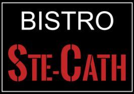 Programmation février Bistro Ste-Cath