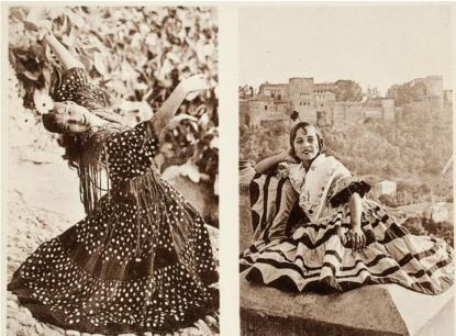 Mondes Tsiganes, l'exposition du Musée de l'Histoire de l'Immigration
