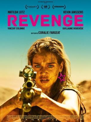 Revenge (avant première)