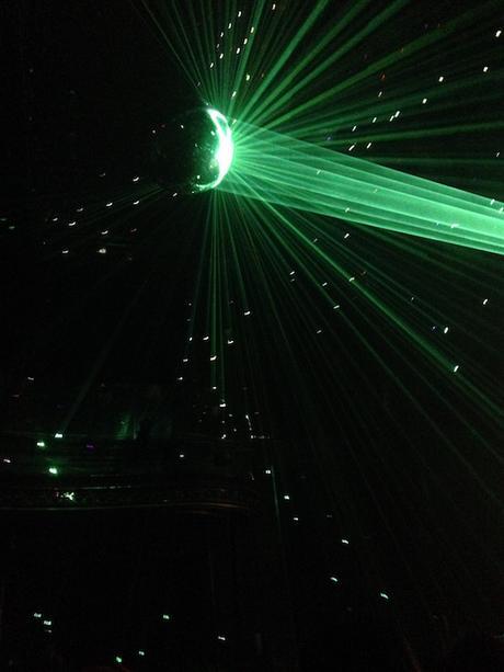 Olivier Langevin, Gardien de la Galaxie : un lancement sous les néons