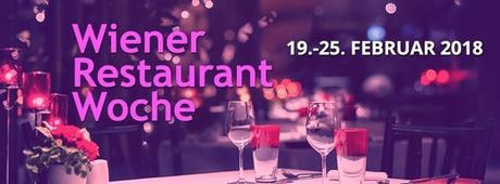 wiener restaurantwoche wien 2018