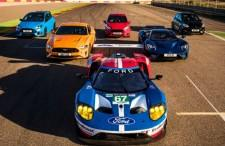 Ford Performance 2018