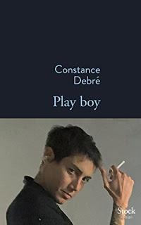 Play Boy de Constance Debré