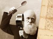 génie Charles Darwin