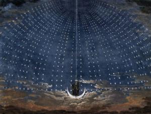 La Passion selon Saint-Matthieu par le Choeur classique de Montréal, la reprise du Parsifal de François Girard au Metropolitan Opera de New York et Die Zauberflöte à l'Atelier d'opéra du Conservatoire de musique de Montréal