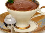 Mousse Chocolat l'huile d'Olive Nigella)