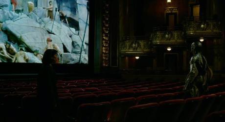 [Critique] – « La Forme de L'eau » de Guillermo Del Toro.