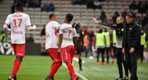 Toulouse enchaine une 2ème victoire en ligue 1 face à Nice
