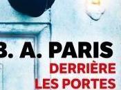 Derrière portes B.A. Paris