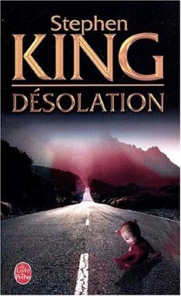 Désolation de Stephen King, une ville qu'il vaut mieux éviter :)