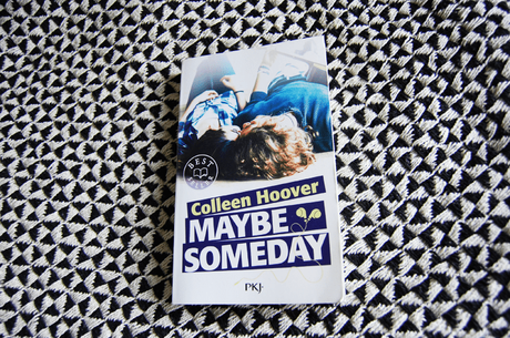 Chronique | Maybe Someday de Colleen Hoover