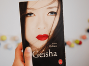Chronique Geisha Arthur Golden