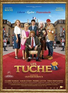 Cinéma Veronica / Les Tuche 3