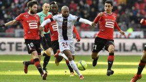 Guingamp réalise le hold up parfait à Rennes