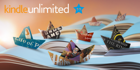 Avec Librinova, démultipliez les chances de succès de votre livre auto-édité grâce au Kindle Unlimited et à la pré-commande !