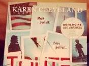 Toute vérité Karen Cleveland