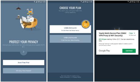 Comment configurer VPN sur Android ?