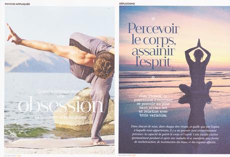 Bien Être Yoga, un moment de reconnexion