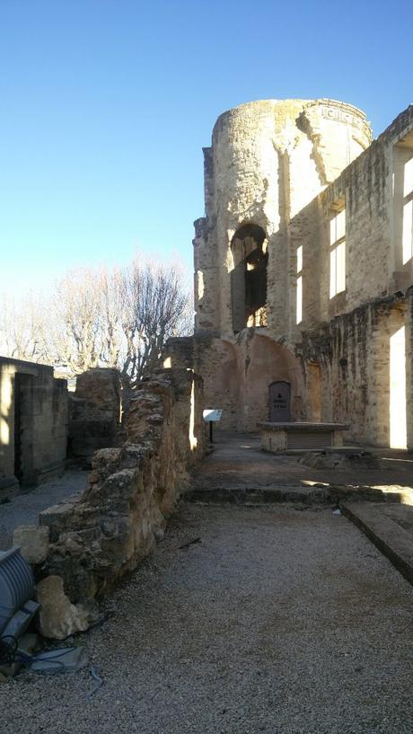 Deux jours de détente dans le Luberon