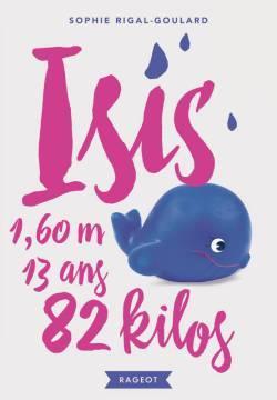 Isis, 1,60 m, 13 ans, 82 kilos de S. Rigal-Goulard