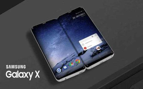 Galaxy X : ilapproche à grands pas!!!