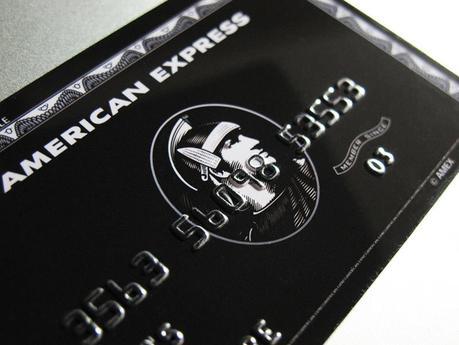 American Express Centurion : Comment obtenir cette carte prestigieuse ?