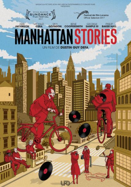 Manhattan Stories, les infos