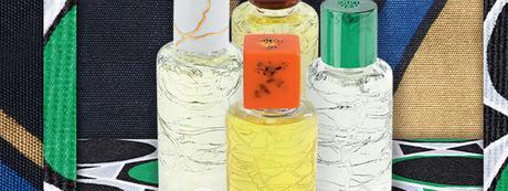 Les eaux de parfum de la collection 34 de Dyptique