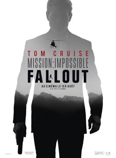 Mission Impossible Fallout, la première bande annonce