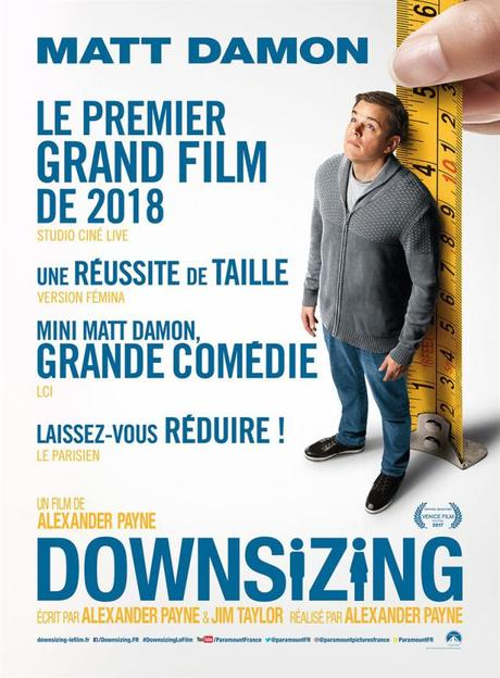 Critique: Downsizing