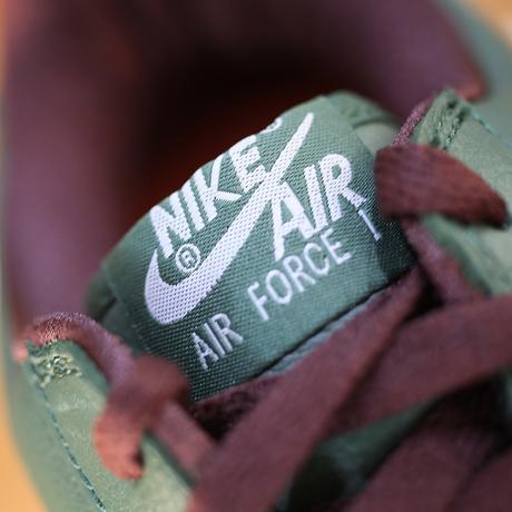 Nike Air Force 1 Hong Kong