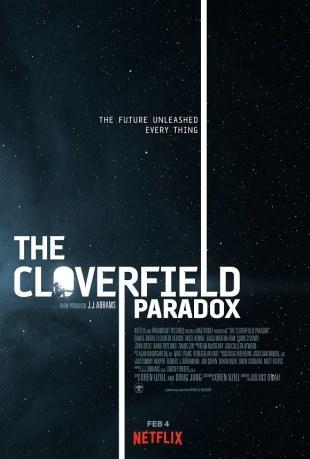 [Critique] THE CLOVERFIELD PARADOX