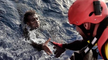 Un nouveau drame de l'immigration au large de la Libye