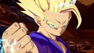 Test PS4 – Dragonball FigtherZ – Vers une nouvelle ère ..